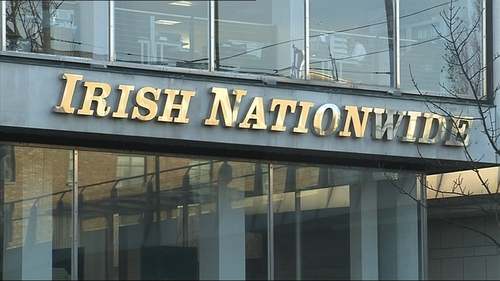 Irish Nationwide Building Society