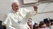 Speculation mounting over Papal visit to Ireland