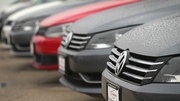 845 Volkswagen cars were sold last month, new CSO figure show