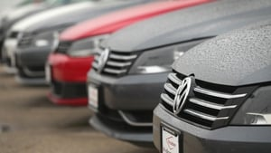 Volkswagen remains the top-selling car brand in the country, followed by Toyota and Hyundai