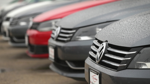 Volkswagen has agreed to a $1 billion settlement to fix or buy back 80,000 cars in the United States