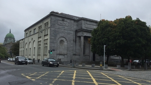 Martin Ward, of no fixed abode, appeared before Galway District Court today