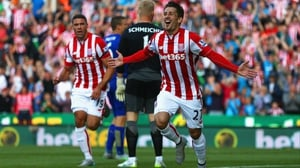 Five goals in 19 league games this season have persuaded Stoke to give Bojan a new deal