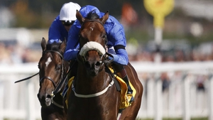 Ribchester recorded the first win of his four-year-old season