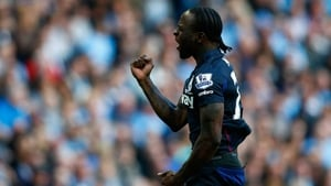 """Victor Moses: """"I feel that now is the right time to step away in order to be able to focus fully on (my) club career and my young family."""""""