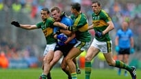 Jack McCaffrey says Dublin will have to improve