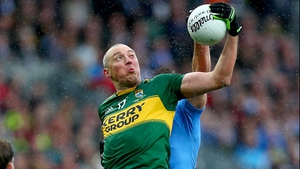 Donaghy enjoyed some memorable tussles with Dublin down through the years