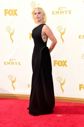 Glitz and Glamour at the Emmys