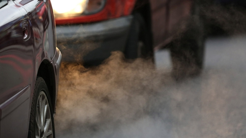 The Government wants to phase out cars with emissions - but it will need to find a way to generate revenue from them once it does