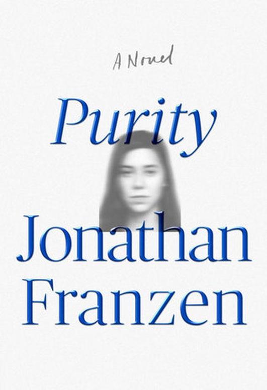 "Review:  ""Purity"" by Jonathan Franzen"