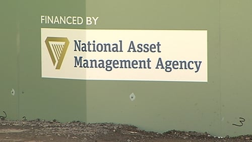 NAMA has delivered almost 2,500 social housing units in the past six years