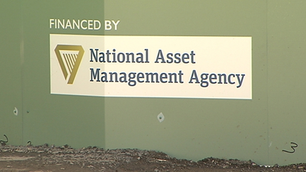 An investigation is under way into the purchase of the NAMA property portfolio