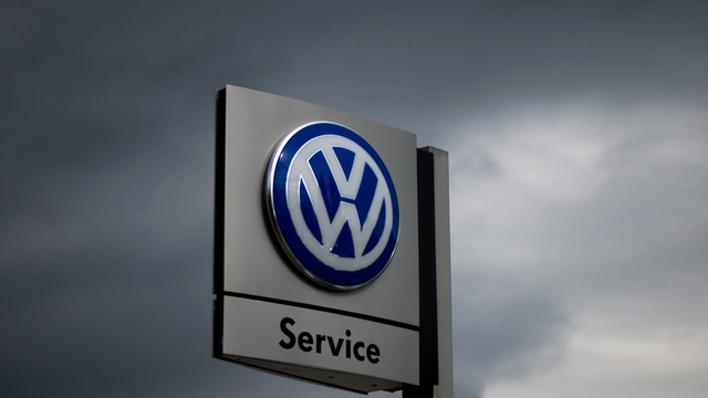 VW's US diesel emissions deal to cost $15 billion