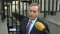 Kenny faces confidence motion as Dáil resumes