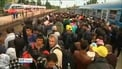 Refugee crisis focus of emergency EU meeting