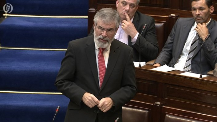 Sinn Féin calls for refurbishment of halting site