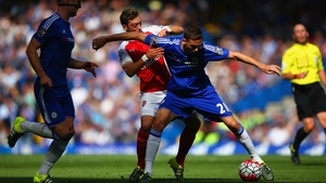 Matic saidSaturday's victory over Arsenal has transformed the mood in the camp