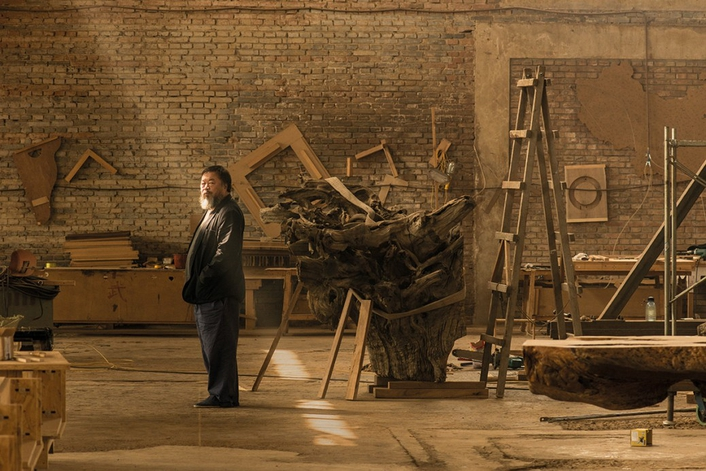 Review: Ai Weiwei exhibition in London