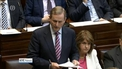 Government wins confidence vote in Taoiseach
