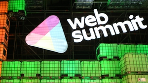 60,000 people attended the Web Summit event last year