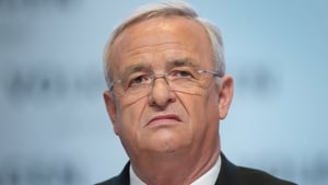 Former VW CEO Martin Winterkorn leaves Audi position too