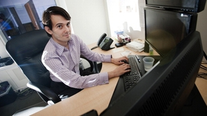 Martin Shkreli, chief investment officer of MSMB Capital Management, had defended the increase