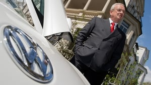 Both Volkswagen and its former CEO Martin Winterkorn have been sued by the SEC over the diesel emissions scandal