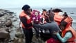 21 refugees die as two boats sink in Aegean Sea