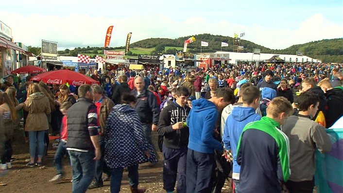 Ploughing Championships expected to attract more than 250,000