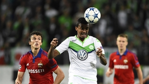 Wolfsburg's qualification for the Champions League has been bankrolled by Volkswagen