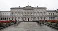 Support for Fine Gael drops - opinion poll