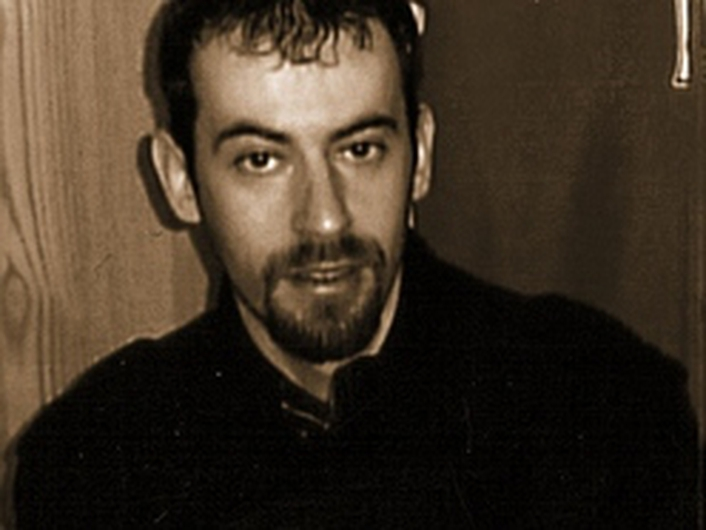 Karl Parkinson, poet