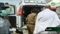 Death toll rises in Mecca
