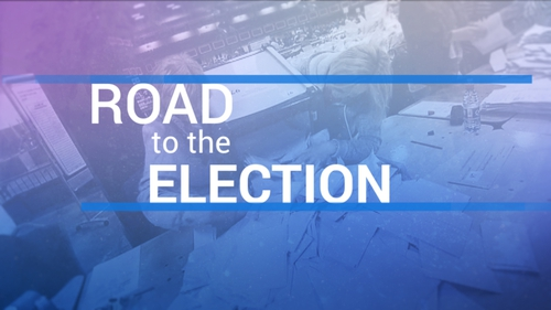 A weekly programme ahead of the General Election