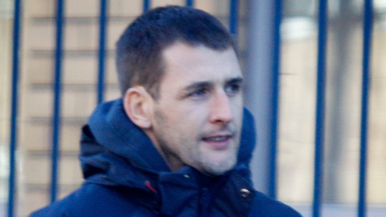 Image   There Were 17 Further Killings In The Hutch Kinahan Feud After Gary  Hutch