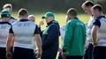 Schmidt dampens Irish Six Nations expectations