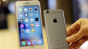 New iPhone is set to go on sale in Ireland on October 9