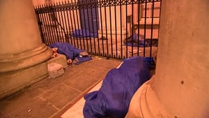 Focus Ireland has said that the number of homeless people in Ireland has risen from 5,715 last year