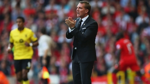 Celtic have announced the appointment of Brendan Rodgers as the club's new manager.
