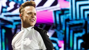 Olly Murs will appear on the Late Late Show
