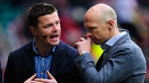 Brian O'Driscoll has warned England they need a rethink for the showdown with Australia