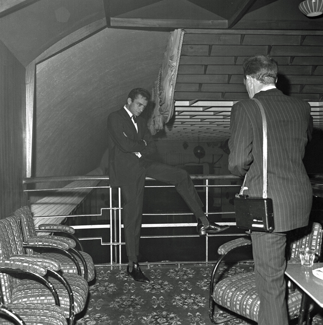 Johnny Cash (1963/64)