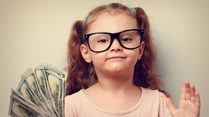 The Money Doctor's Tips on the smartest way to gift moolah to your children