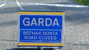 Diversions are in place between Claremorris and Balla following the incident