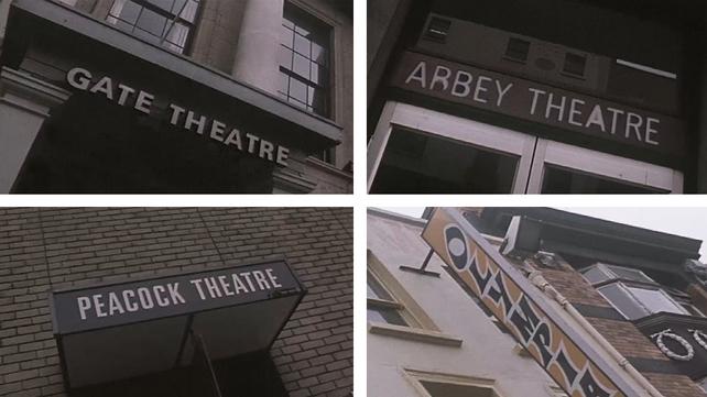 Dublin Theatre Festival (1985)