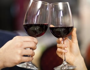 Invest in wine could make you win money.