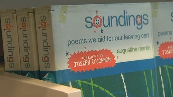 Poetry Anthology 'Soundings' 2010