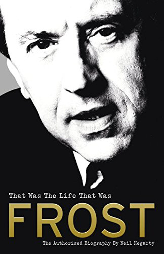 Book: That Was the Life that Was - Frost