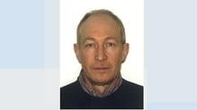 The body of Martin Mulligan was found near his taxi in the Kilcurry area of Dundalk