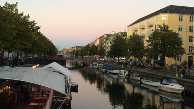 Copenhagen: Progressive, confident and full of surprises